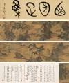 唐寅即兴抒怀江山胜景_07